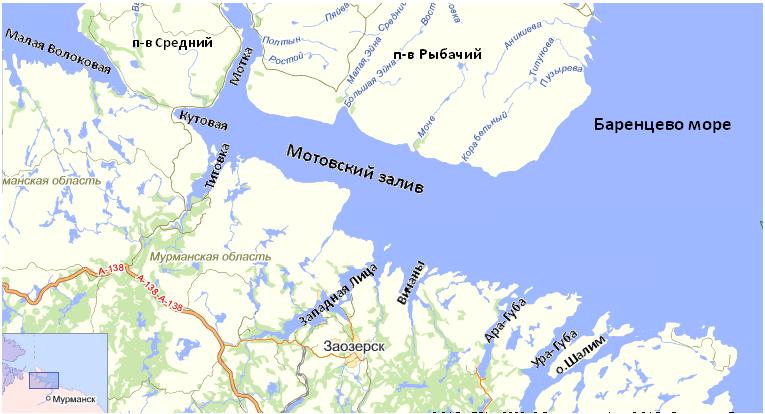 опубликовал более погода цып наволок норвежский сайт карте отображается Матвеевская