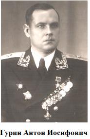 Гурин А.И.